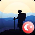 TrekRight: Lycian Way icon