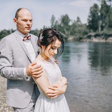 Wedding photographer Michael Bugrov (Bugrov). Photo of 24.12.2018