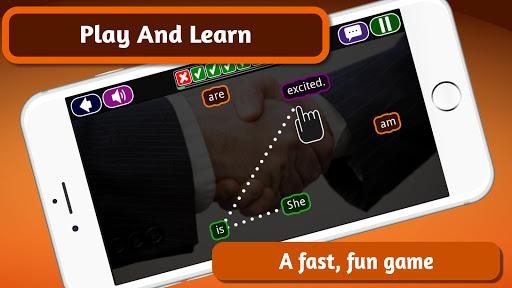 Speedy English Grammar -Basic ESL Course & Lessons 1.6.1 screenshots 1