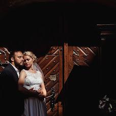 Wedding photographer Nazar Mykas (Nazik). Photo of 03.09.2017