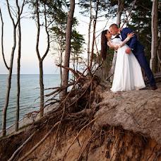 Wedding photographer Wojciech Wójcik (santuri2000). Photo of 24.02.2017