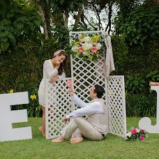 Wedding photographer Mauricio Suarez (mauriciosuarez). Photo of 09.06.2016