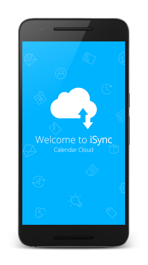 iCalendar Sync Cloud- screenshot