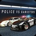 Police vs Crime - ONLINE icon
