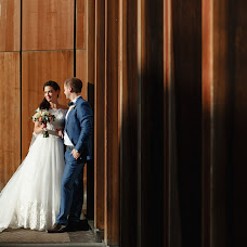 Wedding photographer Nikolay Mint (Miko1309). Photo of 11.04.2018