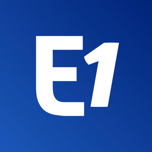 Europe 1 - radio en direct, info, divertissement Icon
