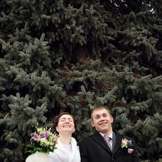 Wedding photographer Oleg Zaschitin (ozzzie). Photo of 06.04.2015