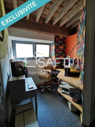 Vente maison 3 pièces 123 m2