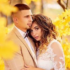 Wedding photographer Oleksandr Nakonechnyi (nakonechnyi). Photo of 12.11.2018