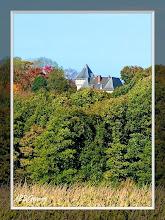 Photo: Château du Chenoy
