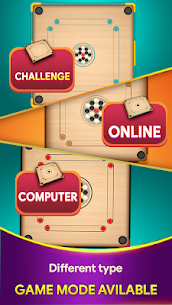 Carrom board game – Carrom online multiplayer App Download For Android and iPhone 2