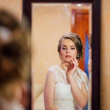 Wedding photographer Vitaliy Sapegin (kookx). Photo of 02.06.2016