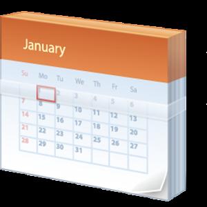 Calendario Widget KEY Gratis