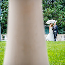 Wedding photographer Pietro Facendola (facendola). Photo of 19.10.2015