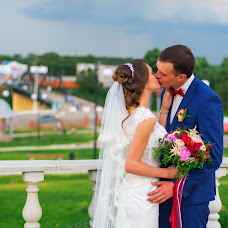 Wedding photographer Irina Faber (IFaber). Photo of 17.08.2016