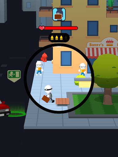 Johnny Trigger: Sniper apkdebit screenshots 6