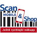 TESCO Scan&Shop mobile CZ icon