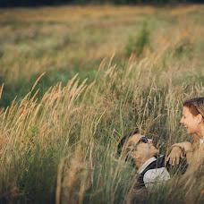 Wedding photographer Aleksandr Simonov (AlexSimonov). Photo of 24.07.2014