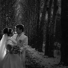 Wedding photographer Aleksandr Schastnyy (exebiche). Photo of 02.03.2018