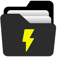 File Explorer Root Browser APK icon