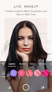 MakeupPlus – Your Own Virtual Makeup Artist 1
