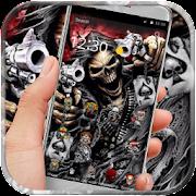 App skull Hiphop Street Graffiti APK for Windows Phone