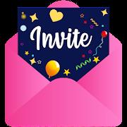Invitation Maker Free, Paperless Card Creator