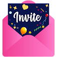 Invitation Maker Free - Birthday & Wedding Card apk