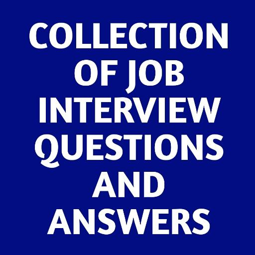 Collection Of Job Interview Questions And Answers – Programme op
