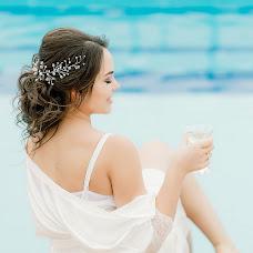 Wedding photographer Olga Salimova (SalimovaOlga). Photo of 10.01.2018