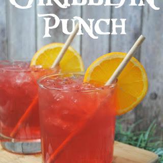 Caribbean Fruit Punch Recipes.