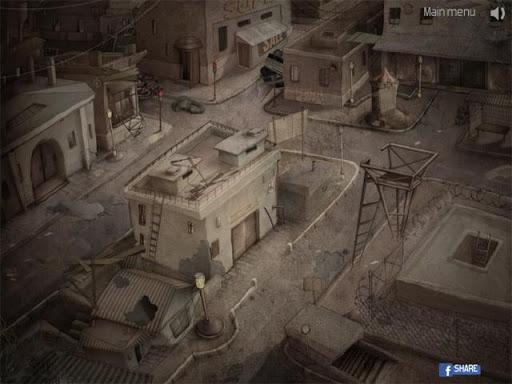 越獄機器人密室逃生 - 史上最難的遊戲