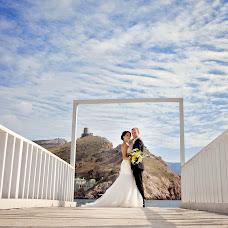 Wedding photographer Vladimir Kirshin (kirshin). Photo of 10.07.2016