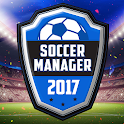 Soccer Manager 2017 icon
