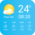 Weather Forecast (Radar Weather Map) icon