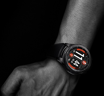 VIPER 116 color changer watchface for WatchMaker for PC-Windows 7,8,10 and Mac apk screenshot 7