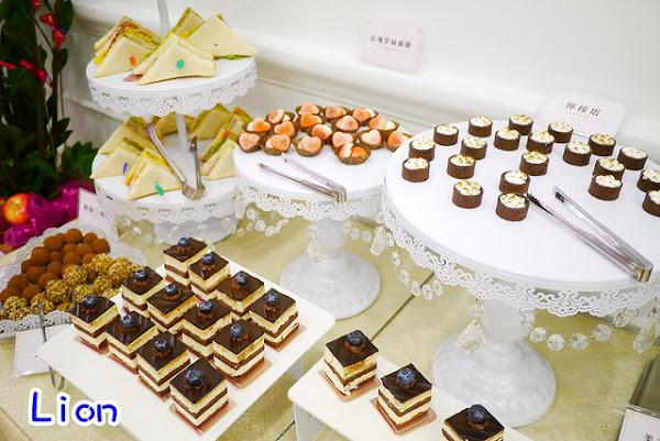 華侖婷娜巧克力專門店~幸福甜滋滋夢幻巧克力!!送禮好幫手~~ @ Lion Fun ❤