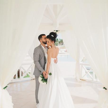 Wedding photographer Konstantin Gavrilchenko (sunway). Photo of 05.02.2018