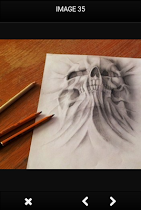 DIY 3D Drawing Ideas - screenshot thumbnail 03