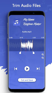 App My Name Ringtone Maker APK for Windows Phone