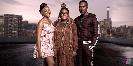 Mbalenhle Mavimbela lands coveted role in The Wife