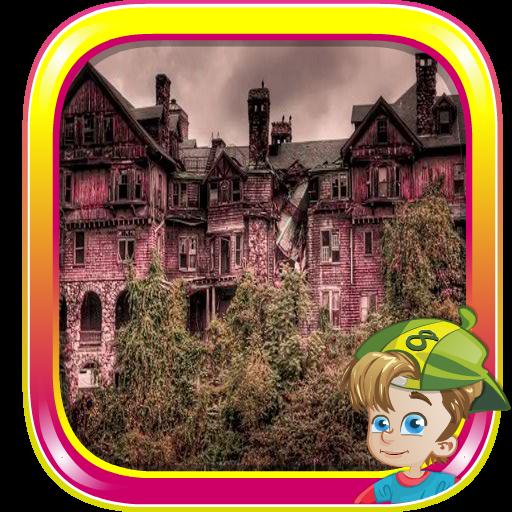 家の階段をエスケープ 解謎 App LOGO-硬是要APP