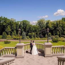 Wedding photographer Aleksandr Grushko (AlexanderGrushko). Photo of 26.06.2017