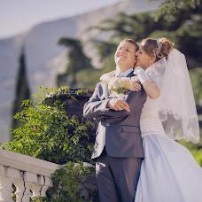 Wedding photographer Evgeniy Churakov (Jekin). Photo of 27.07.2013