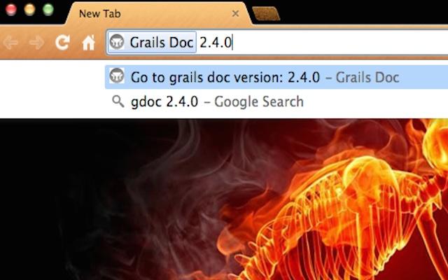 Grails Doc