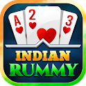 Rummy - Play Indian Rummy Game Online Free Cards icon