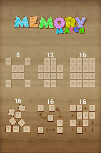 Kids Game u2013 Memory Match Food 3.0.1 Screenshots 13