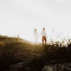 Wedding photographer Cristalov Max (cristalov). Photo of 10.07.2017