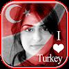 My Turkey Flag Photo Editor