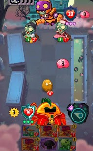 Tips for Plants vs Zombies Heroes - náhled